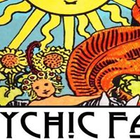 August Psychic Fair Open House