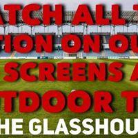 Live Football West Ham v Brighton