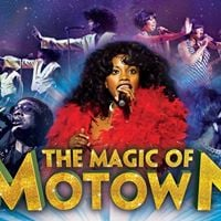 The Magic of Motown at Southport Theatre