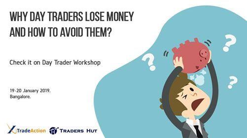 Traderz Huts Day Trader Workshop