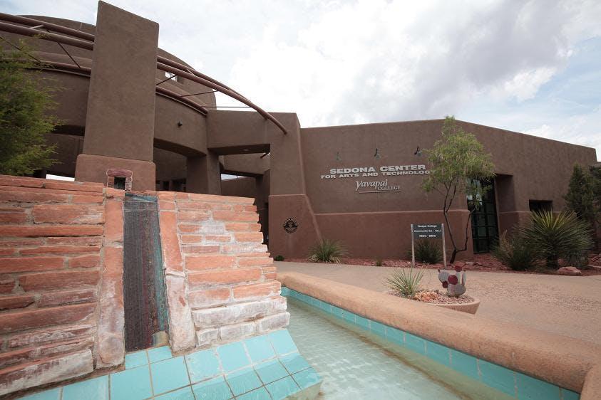 614 AM Taxes In Retirement Workshop -  Yavapai College Sedona Center