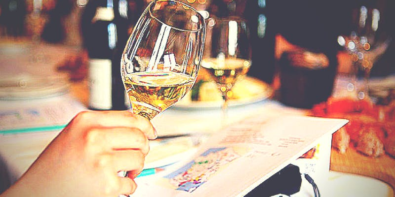 DC -- Three Part Wine Class with Matthew Stollenmaier WSET Certified Instructor