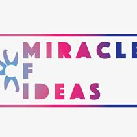 Miracle Of Ideas (monthly talks)