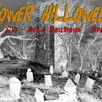 Tower Hill Oween at Bens PourHouse - Avon
