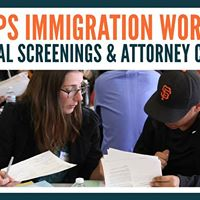 Free TPS Immigration Workshop in SF