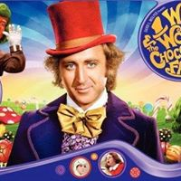Cult 101 Willy Wonka &amp The Chocolate Factory (1971) in 35mm
