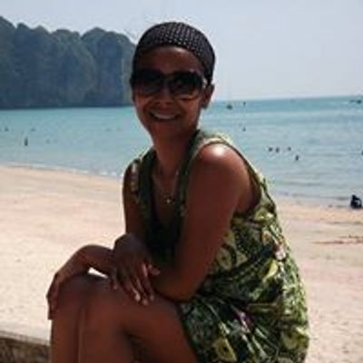 Melissa Campbell: Yoga, Self-Care & Women's Wellness