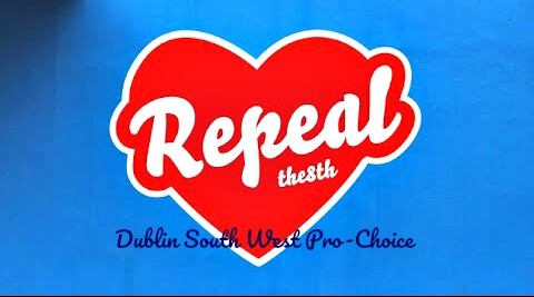 Lets talk about Repeal-Dublin SW Pro-Choice Public Meeting