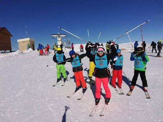 Samedi 19 janvier  ski