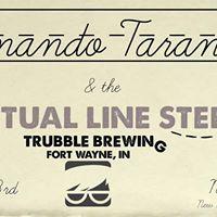 Fernando Tarango and The Habitual Line Steppers