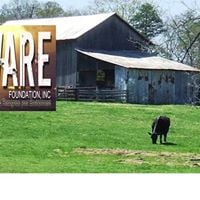 The AWARE Foundation at Old Farm Day