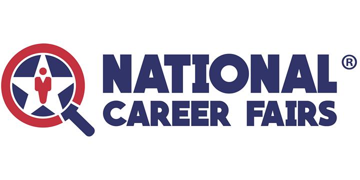 Arlington Career Fair - September 25 2018 - Live Hiring Event