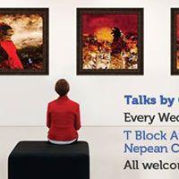 Michele Aboud - Arts Forum
