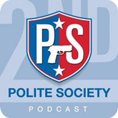 Polite Society Podcast