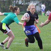 Free Tag Rugby Taster Leeds - Cross Gates