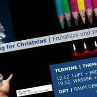 Waiting for Christmas - Frhstck und Impuls
