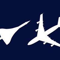 Visite guide Concorde  Boeing 747
