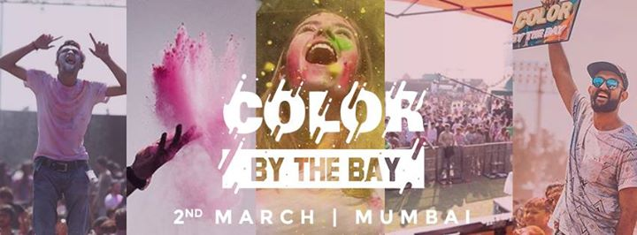 Color By The Bay 2018