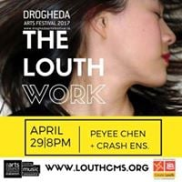 James Dillons The Louth Work Orphic Fragments (World Premiere)
