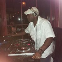 DJ Eddie Parker
