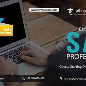 Become a Certified SAP Professional