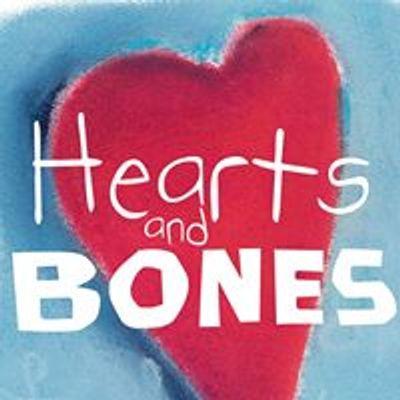Hearts and Bones Pilates