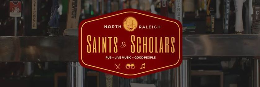 Saints and scholars raleigh