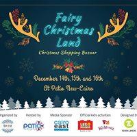 Fairy Christmas Land