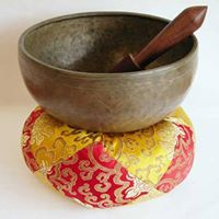 Himalayan Singing Bowl Workshop with Richard Melendez