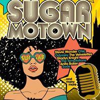 SUGAR Motown