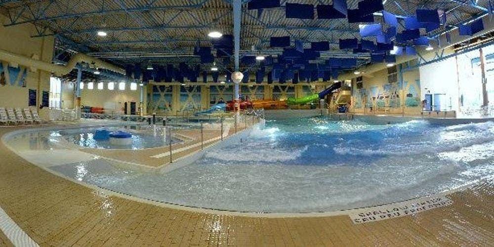 Autisme Ontario-Centre aquatique de Cornwall mars 2019.  Autism Ontario- Cornwall aquatic centre march 2019
