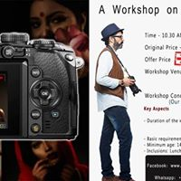 A Workshop on Portrait Photography