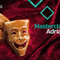 Exclusive Acting Masterclass with Adrian Lukis