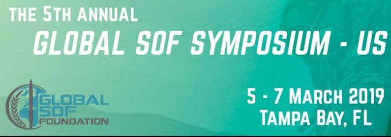 The 5th Annual Global SOF Symposium