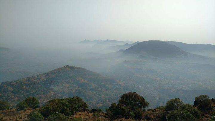 Kalsubai Trek - Highest Peak in Maharashtra