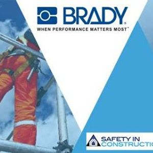 Brady at Safety in Construction - Derby