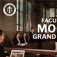 King &amp Wood Mallesons Faculty Moot Grand Final