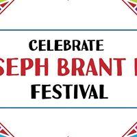 Joseph Brant Day Festival