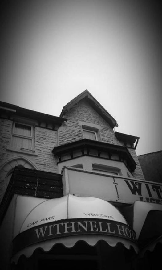 The Withnell Hotel Paranormal Investigation (Ghost Hunt) 20
