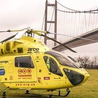 Air Ambulance KS2 Disco Fundraisier