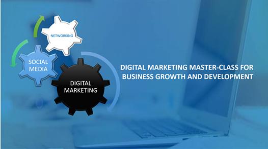 Digital Marketing Masterclass 19