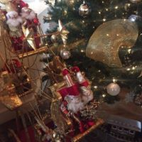 Christmas Bazaar at Bramalea Retirement Residence, Brampton