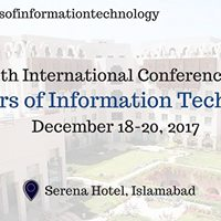 Frontiers of Information Technology- 2017