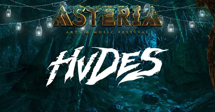 Road To Asteria: Chapter Three W/ HVDES