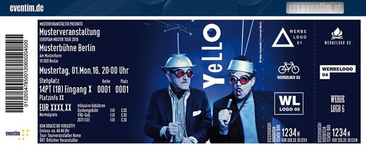 yello live at kraftwerk berlin berlin. Black Bedroom Furniture Sets. Home Design Ideas