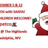 Petco Pictures With Santa
