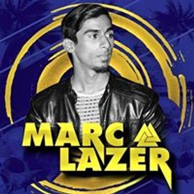 Marc Lazer