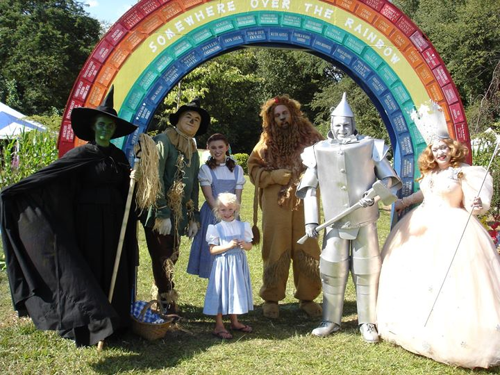 2018 Wizard of Oz Festival of Illinois