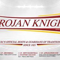 Trojan Knights Spring Recruitment 2018