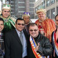 Brooklyn Three Kings Day Parade 2018